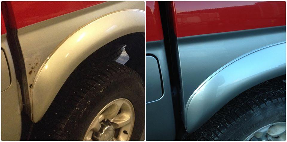 compare Autolion automaalritöökojas